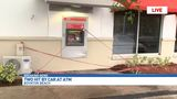 Woman, 81, cited for careless driving in ATM crash in Boynton Beach