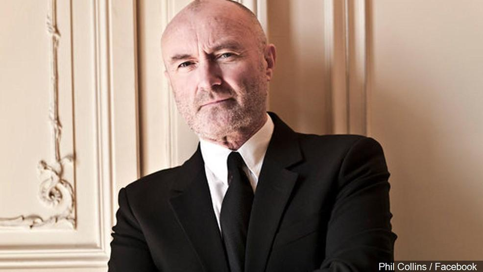 Phil Collins coming to Las Vegas with 'Still Not Dead Yet' tour