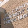 Hall County inmate sues department of corrections saying he was mistreated