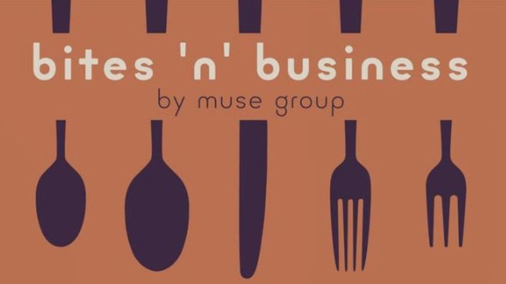 Bites N' Business event tonight at Muse Group | KRNV
