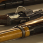 Hundreds of guns up for auction from Wagoner County Sheriff's Office Saturday