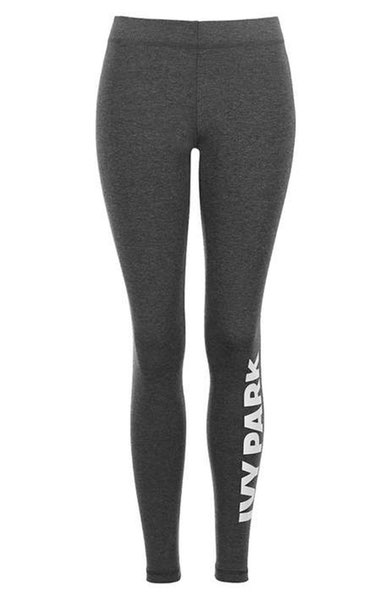 Ivy Park Logo Ankle Leggings ($40). It's time to celebrate Momma.  Here is our Nordie's gift guide for items under $50! (Image: Nordstrom)