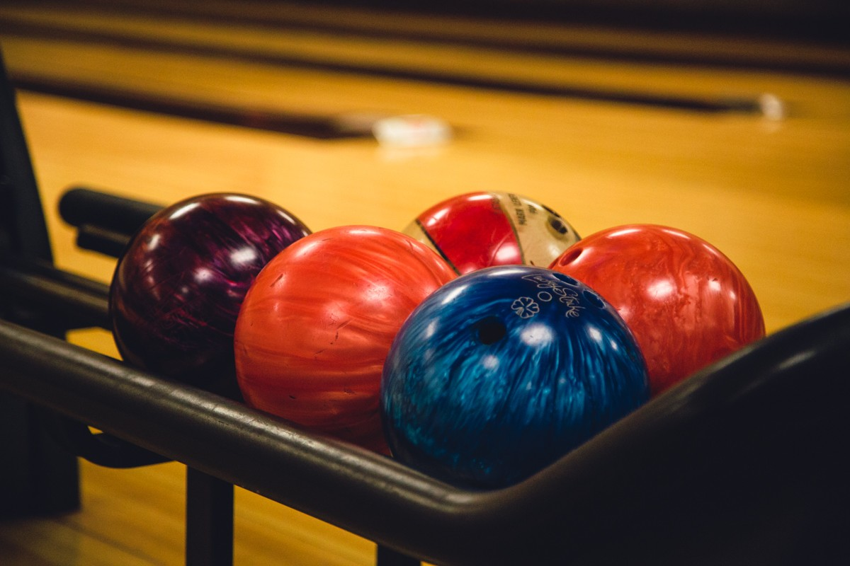 1. Madison Bowl: for the adult with a competitive streak. ADDRESS: 4761 Madison Rd (45227) / Image: Catherine Viox // Published: 1.6.17