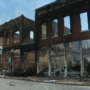 Business owners hope for rebound following Wagoner fire