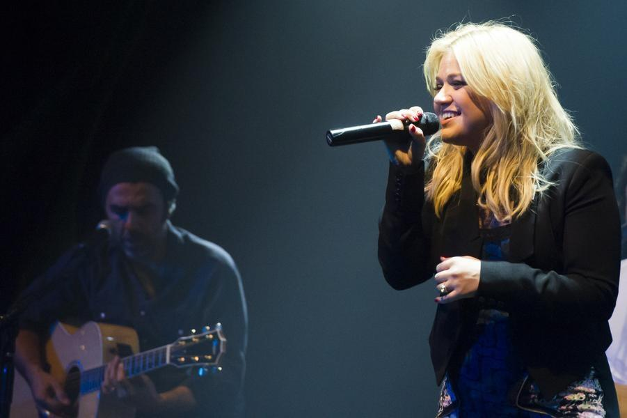 Kelly Clarkson is the original American Idol and made $7 million in 2013. Forbes says the majority of that cash came on the road as she made about $250,000 per concert