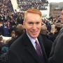 Spokesperson: Sen. Lankford telephone town hall not open to public