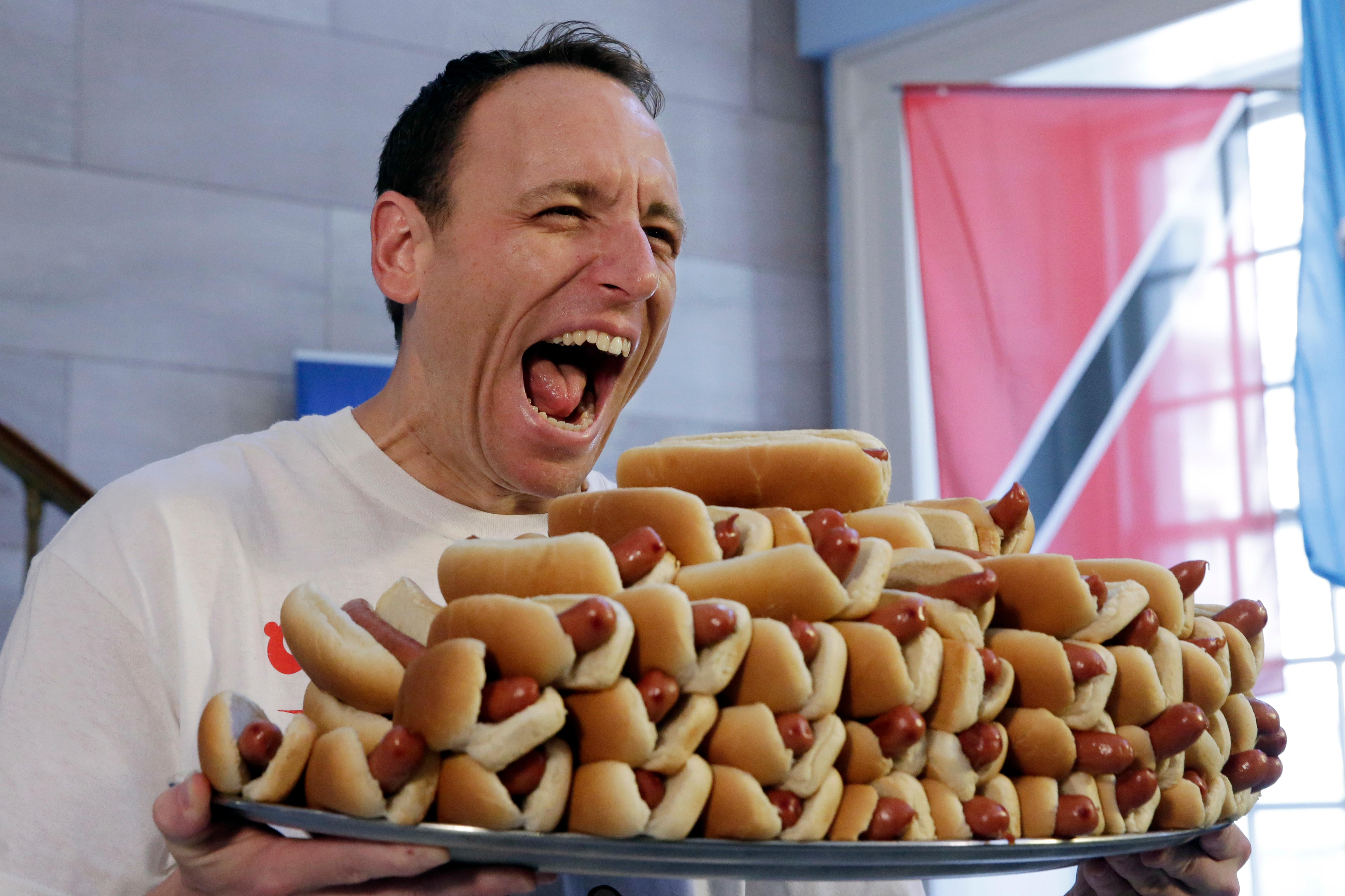 How Much Cost Hot Dog In New York