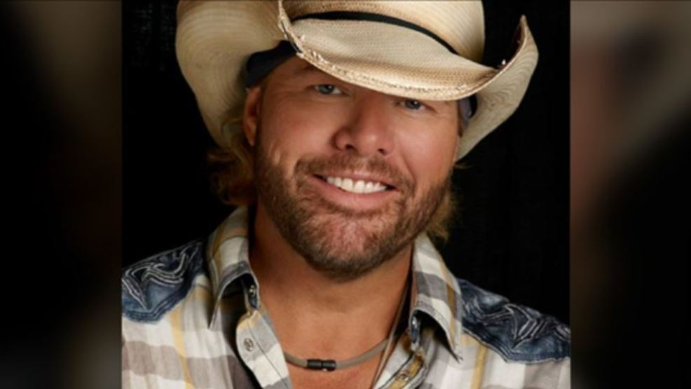 toby keith to perform at tyson events center kmeg. Black Bedroom Furniture Sets. Home Design Ideas