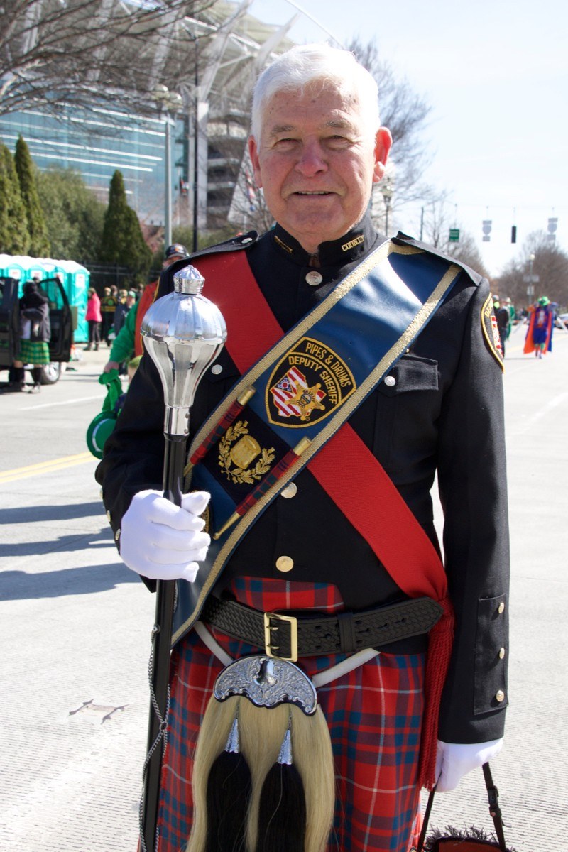 Event: St. Patrick's Day Parade (3.11.17) / Image: Dr. Richard Sanders // Published: 4.3.17