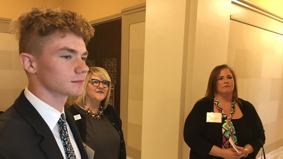 American Cancer Society brings concerns to lawmakers
