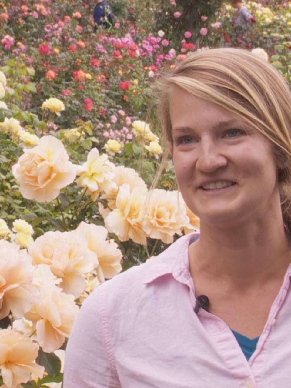Everyday Hero Rachel Burlington Is The First Woman Curator At