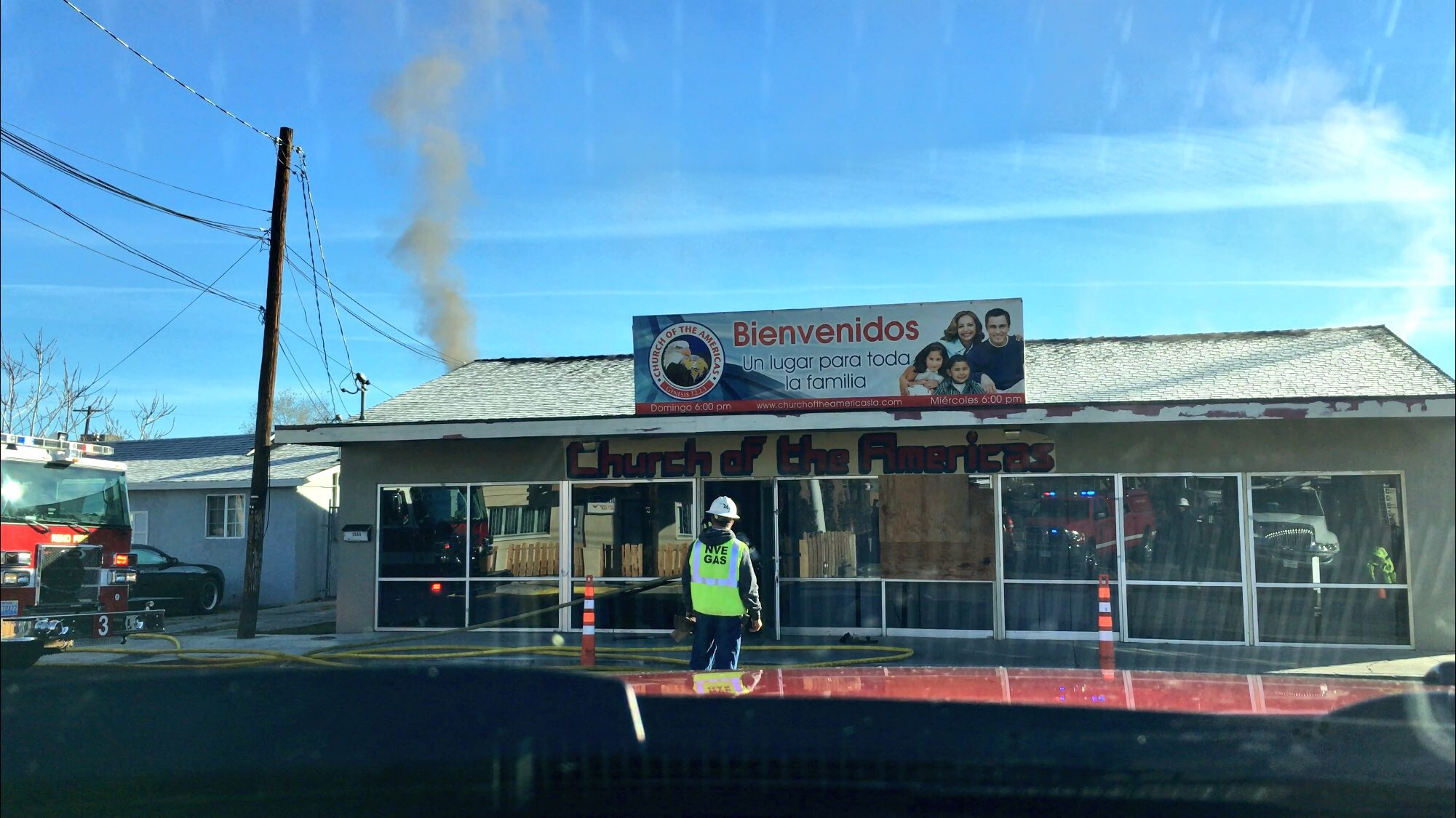 Reno Fire: No one injured in structure fire on Wrondel Way{ }