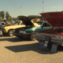 Classic car show helps raise funds for a fallen soldier's memorial scholarship
