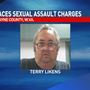 Troopers say man charged with sexual assault of child in Wayne County