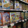 Allegan County Community Foundation 2nd Annual Cereal Drive