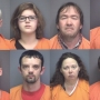 Multiple people arrested, charged in Pittsylvania Co. burglaries