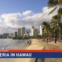 Tourists in Hawaii describe scene after receiving false missile attack warning
