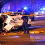 Suspect in custody in New Orleans parade crash; 21 hurt