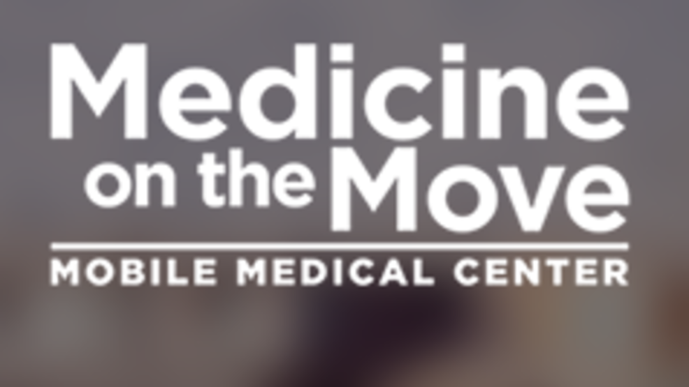 Children's Week at State Legislature brings mobile health clinic to Northern Nevada