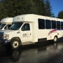 Coos County Area Transit wants you to design their new buses
