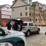 2 electrocuted while working at construction site in Arlington