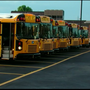 Students at two SE Indiana school districts went back to school