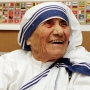 Mountain charity inspired by letters from Mother Teresa