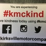 Kirksville Motor Company gives back to the Heartland