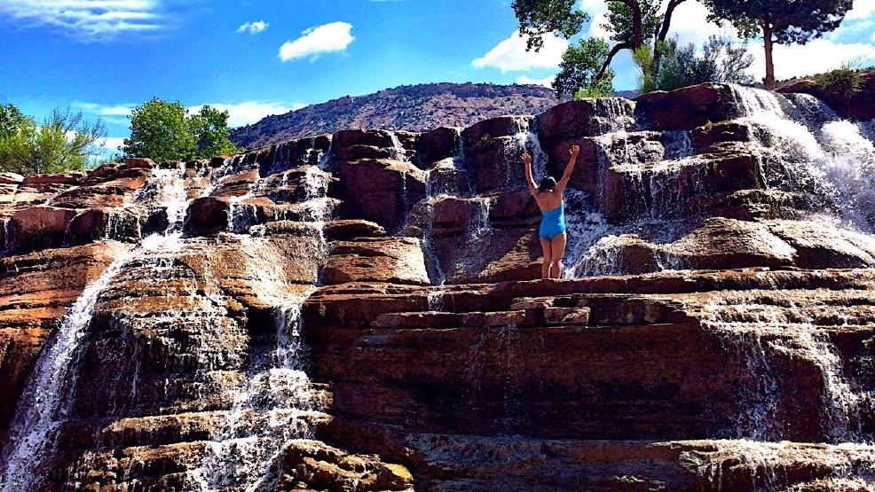 Your Ultimate List Of Utah Swimming Holes Kutv