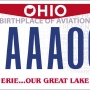 Proposal to drop Ohio front license plate requirement fails